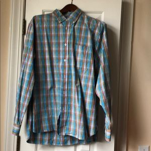 Men's Lands End size L